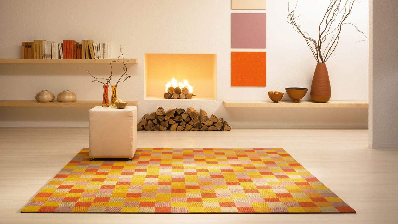 """Tretford tapijt: het ijzersterke """"ribbeltapijt"""" in 60 kleuren ..."""