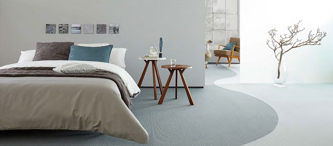 Tretford tapijt: het ijzersterke \