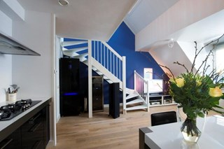 AvanceFloors in appartmenten-groot